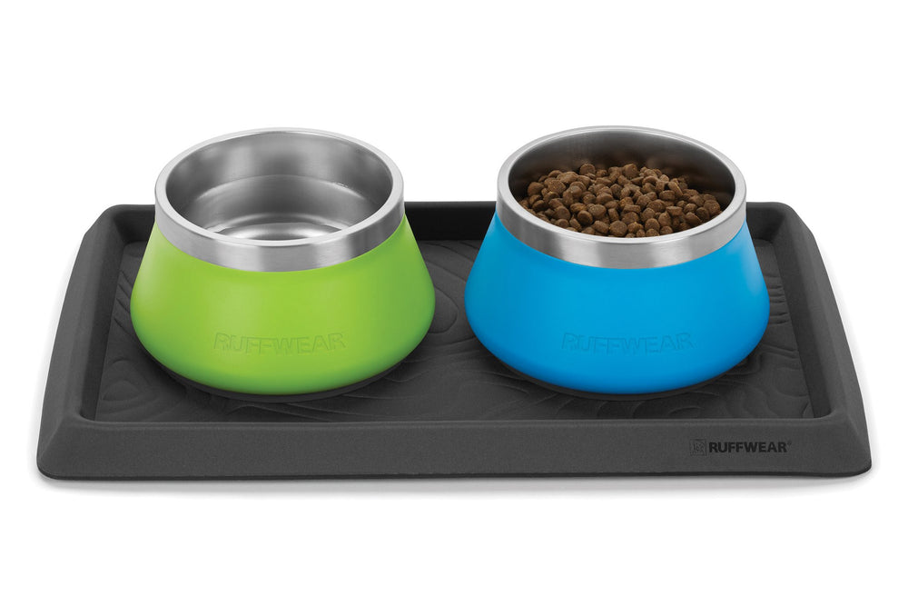 Basecamp Bowl - Stainless Steel Dog Bowl