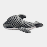 "10"" Dolphin Dog Toy"
