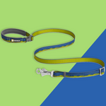 CRAG Hands Free Reflective Dog Leash 多功能狗狗牽繩