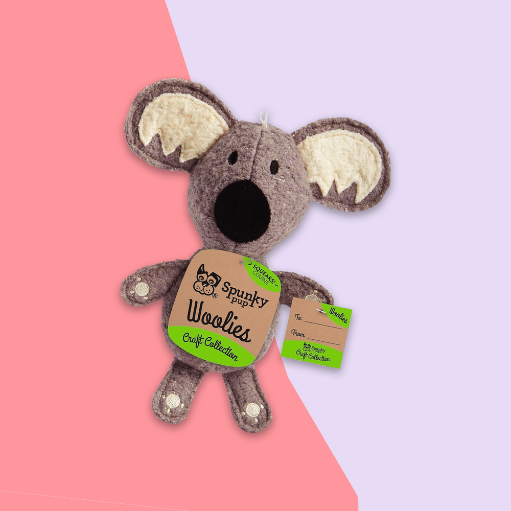 Mini Woolies Koala Plush Toy