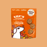Chomp-Away Chicken Bites 70g