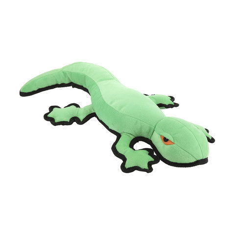 Plush Lizard Pet Toy