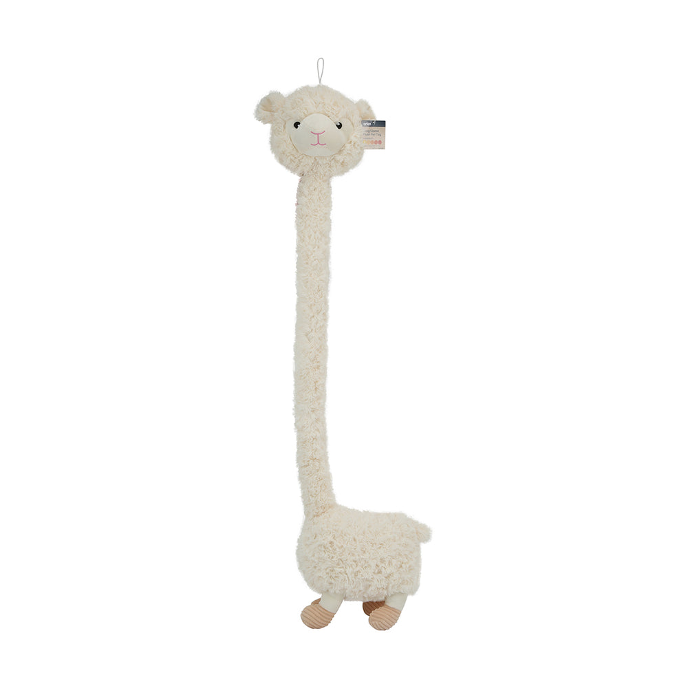 Pet Toy Plush Long Llama