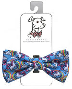 Magic Unicorn Bow Tie