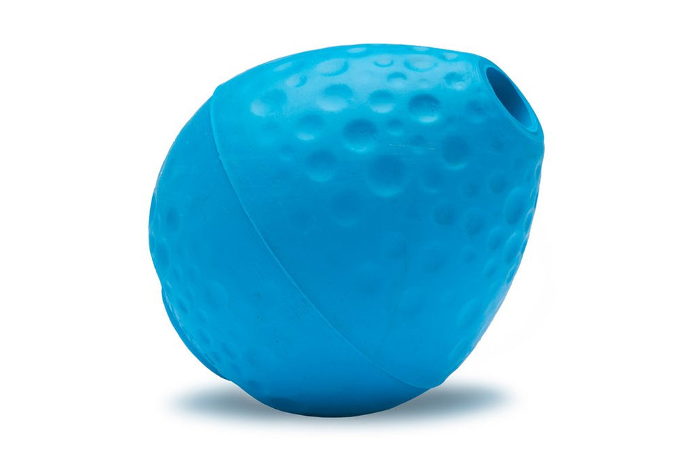 TURNUP™ RUBBER THROW TOY