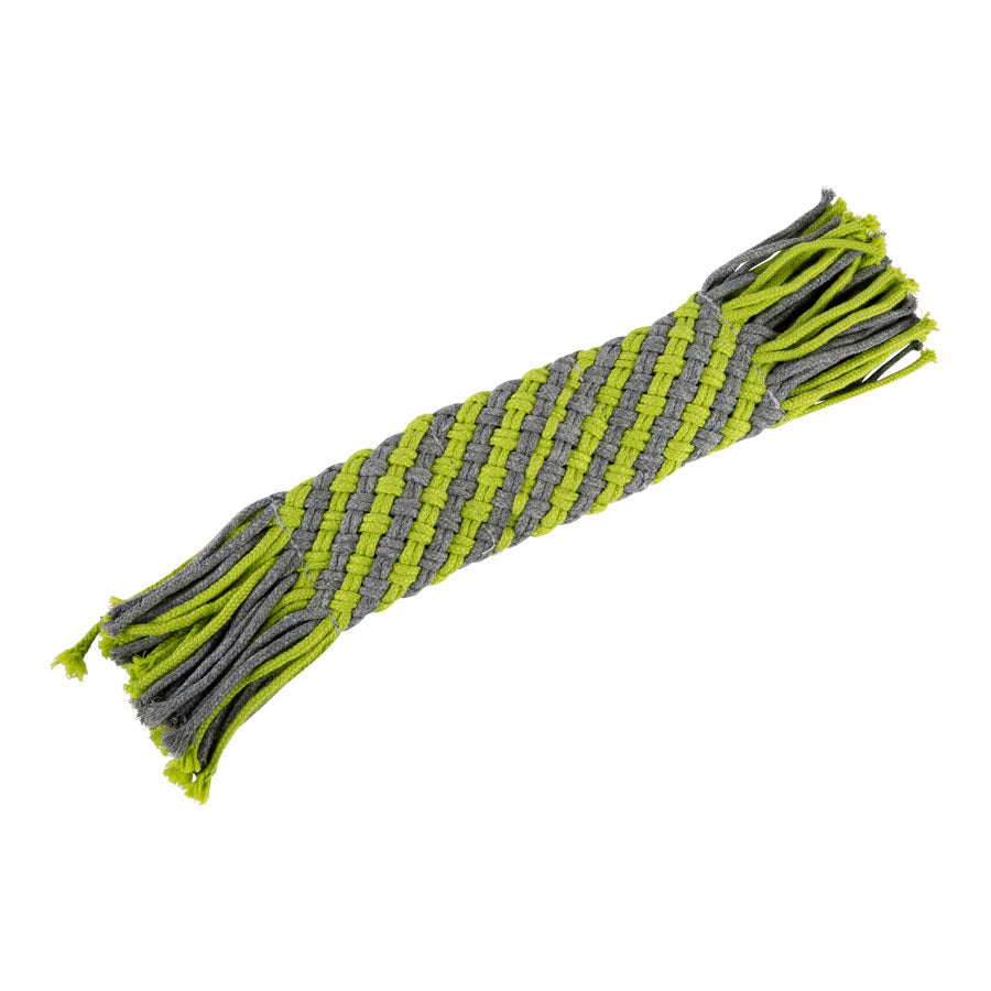 Mr Rope Squeaky Tug Dog Toy