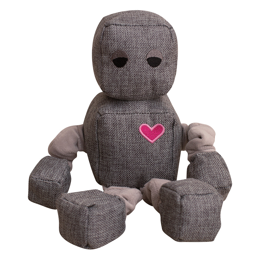 "Ryder the Robot - 13"" Plush Toy"