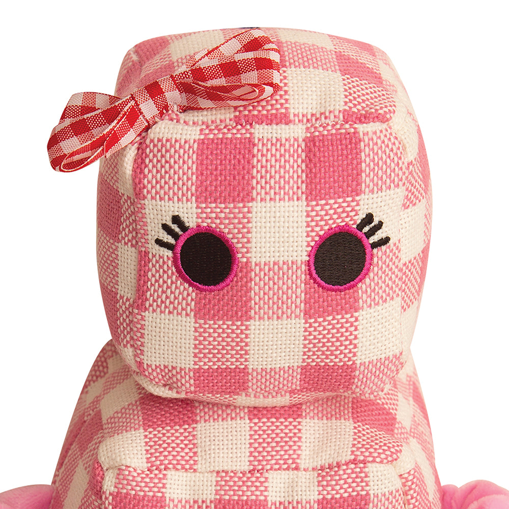 "Rosie the Robot - 13"" Plush Toy"
