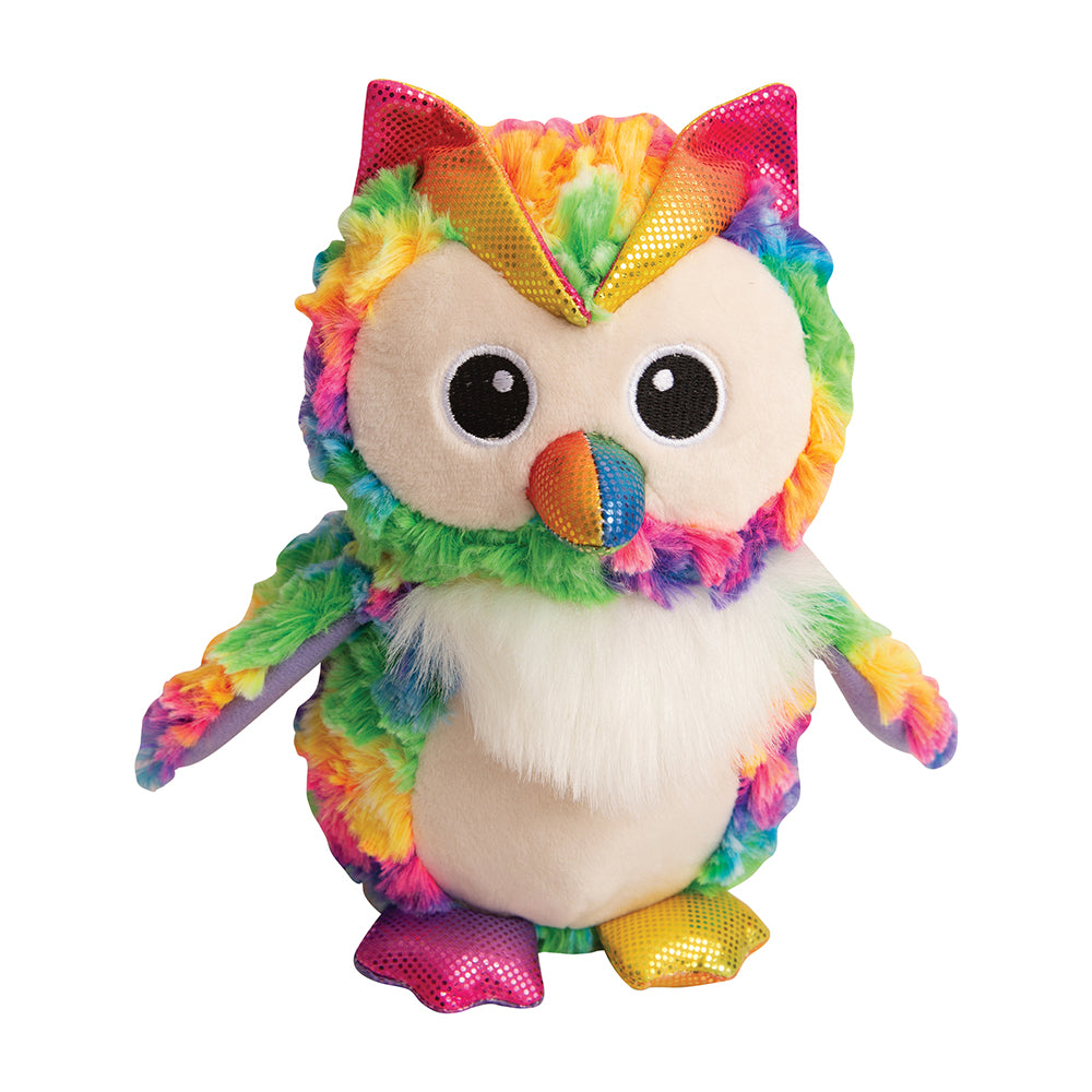 "Hootie the Owl - 10"" Plush Toy"