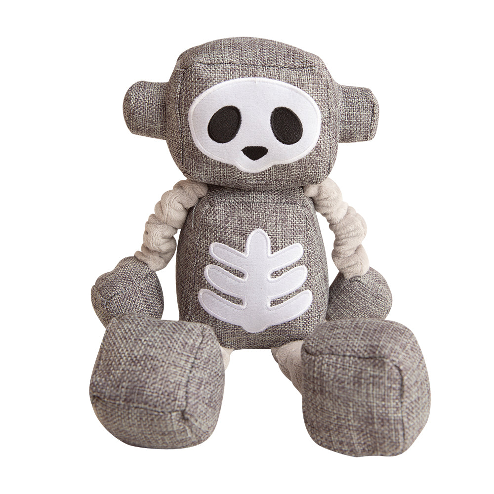 "Skel-O-Bot - 13"" Plush Toy"