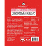 Chicken Heart Treats 脫水雞心零食 3oz