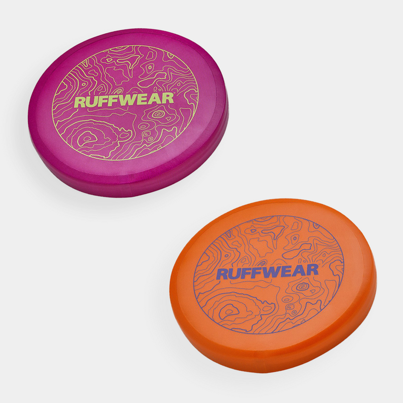CAMP FLYER™ FLYING DISC