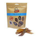 Fish Slithers - Dehydrated Wild Caught Mackerel strips