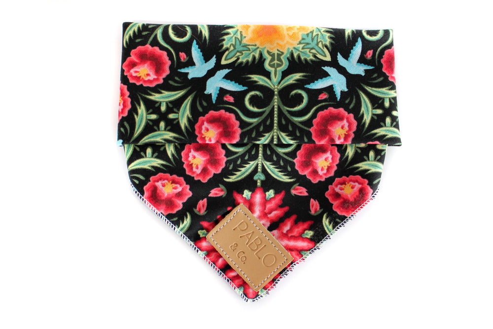 Frida's Flowers Bandana