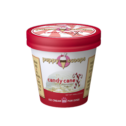 Ice Cream Mix - Candy Cane
