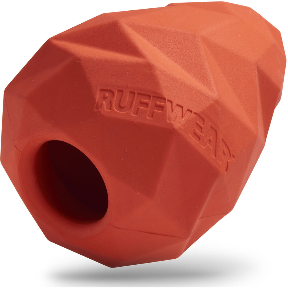 Gnawt-a-Cone™ throw dog toy