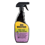 Dog Whisperer TICK + FLEA Dog and Home Treatment Spray 全天然家居殺蚤噴霧 24oz
