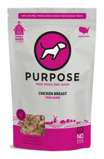 Chicken Breast Freeze-Dried Dog Treats 雞胸凍乾犬小食 3oz