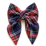 Christmas - OXFROD Sailor Bow
