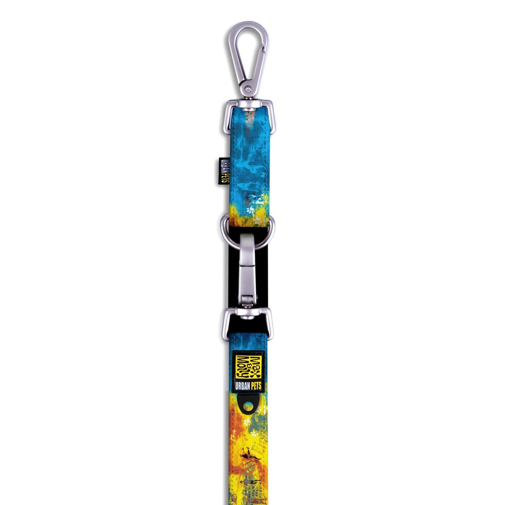 Rio Blue Multi Function Leash 多功能拖帶