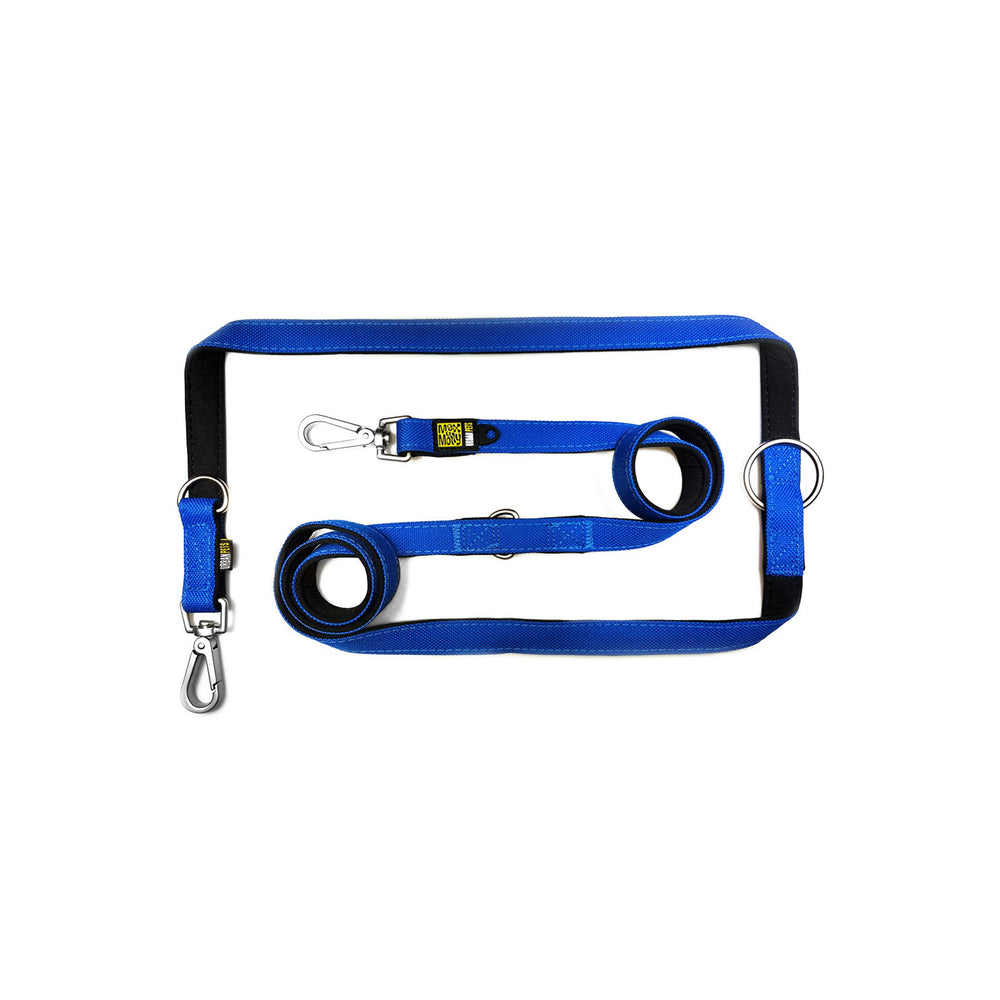 X-Trail Multi Function Leash 多功能拖帶