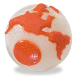 Orbee-Tuff Orbee Ball Glow/Orange - Large