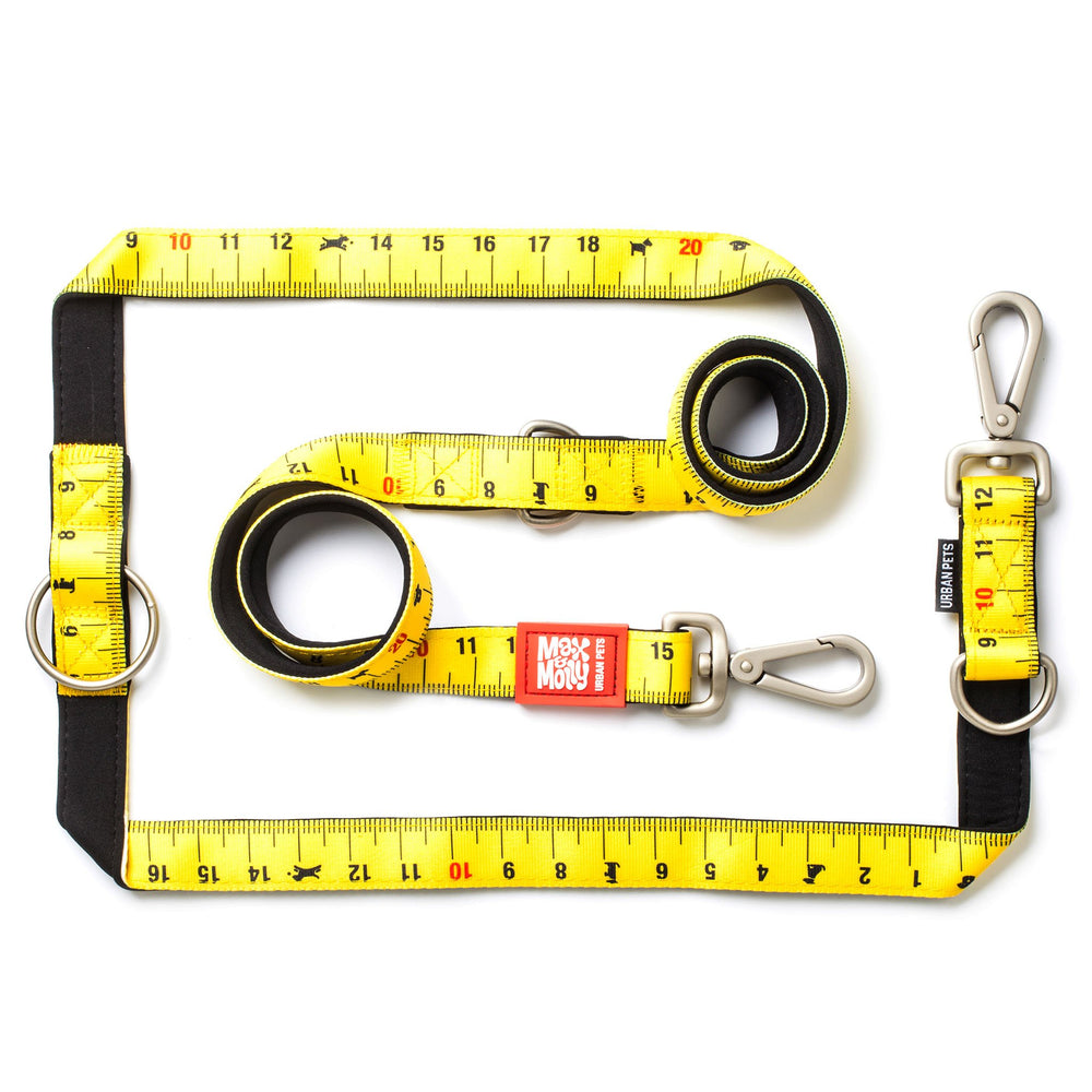 MULTI FUNCTION LEASH - RULER 多功能拖帶
