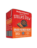 Stella's Stew Grass-Fed Beef Recipe 慢煮牛肉濕糧 11oz