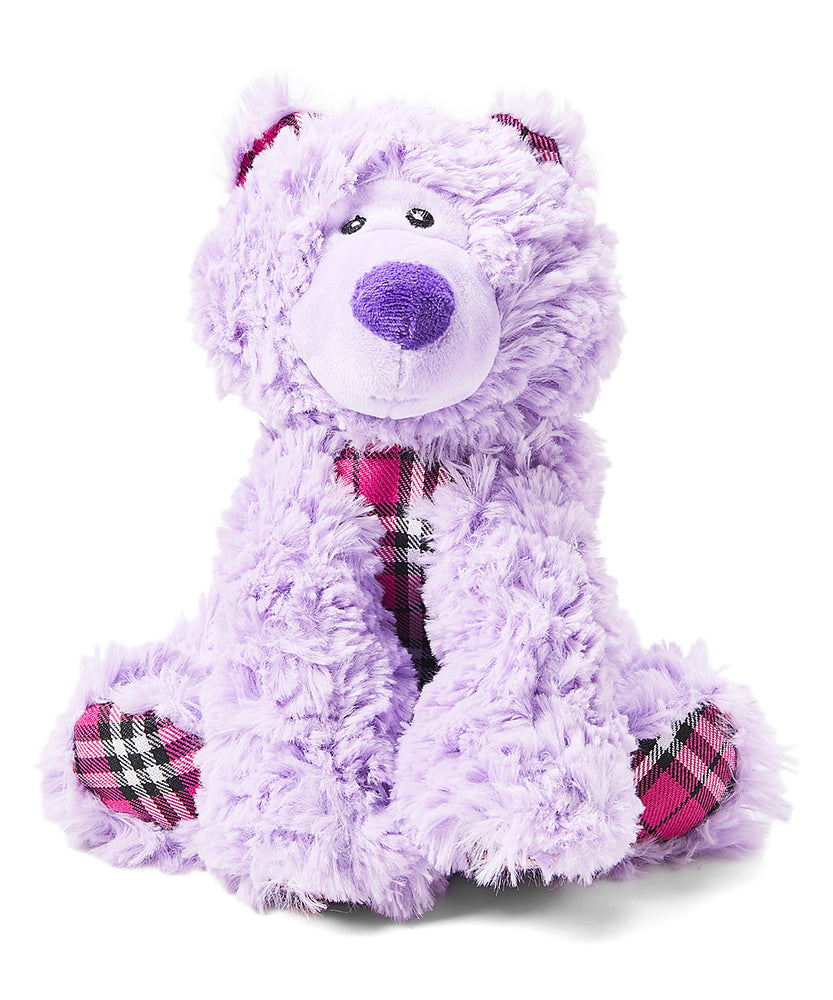 "Bella the Bear - 11"" Plush Toy"