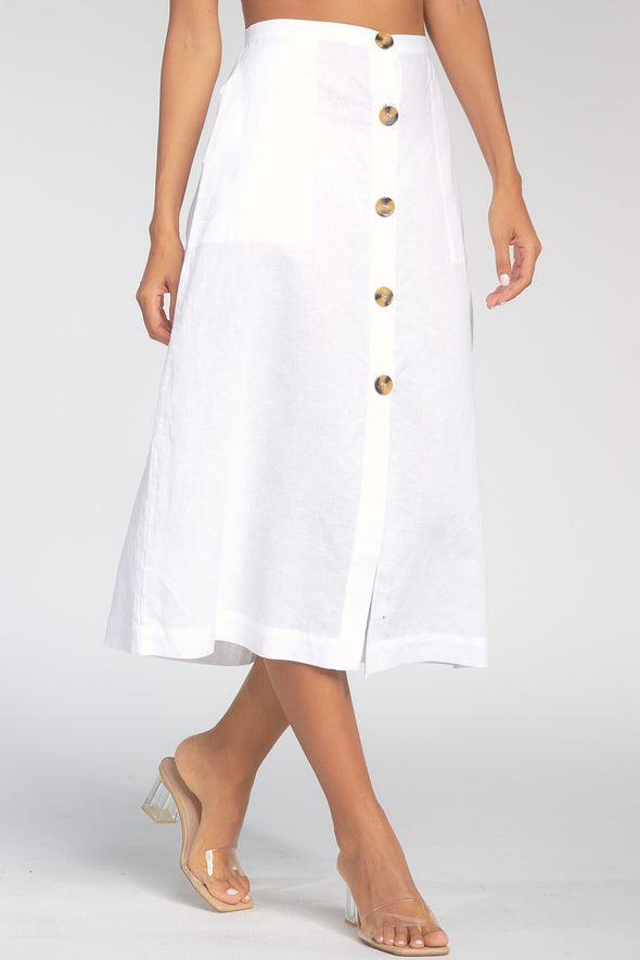 Lauren Skirt - Elan International