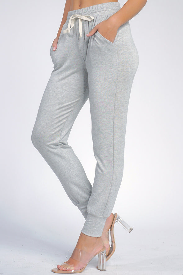 Sarai Joggers - Elan International