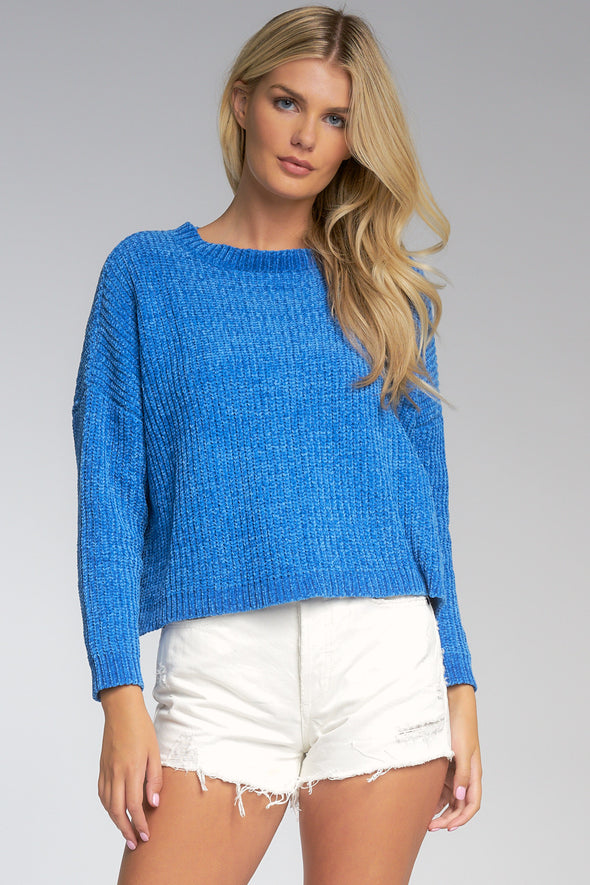 Tucker Sweater - Elan International
