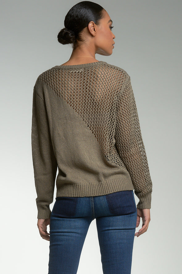Tyler Sweater - Shop Elan