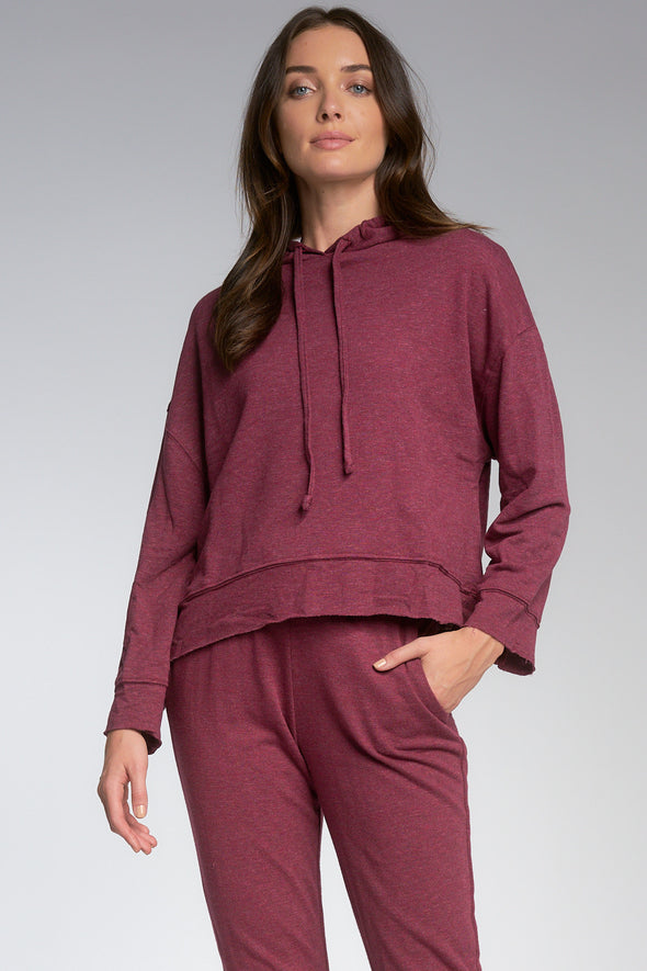 Fay Hoodie - Elan International
