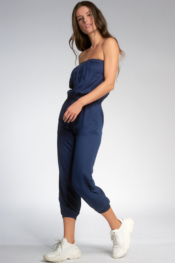 Vicki Jumpsuit - Elan International