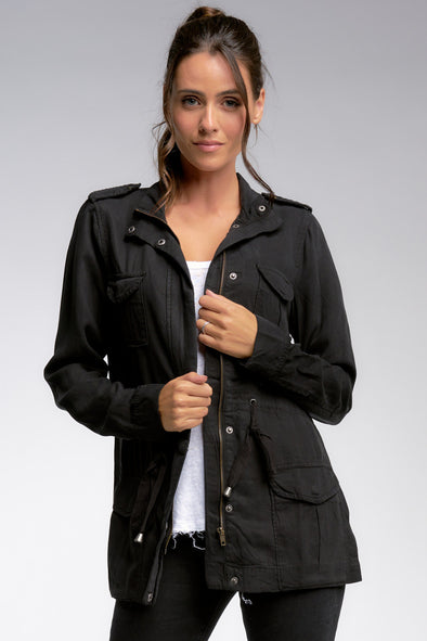 Victoria Jacket - Elan International