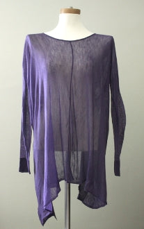 KERISMA Soft Autumn amethyst sweater