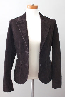 H&M Warm Autumn brown jacket