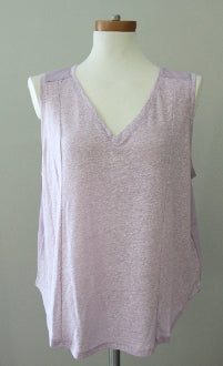 OLD NAVY Soft Summer lavender top