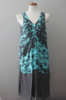 SUNDANCE  Light Spring  Free Spirits Dress
