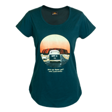 Load image into Gallery viewer, Global Culture Womens Tees