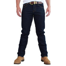 Load image into Gallery viewer, Ringers Western Mens Burke Classic Fit Slim Leg Jean