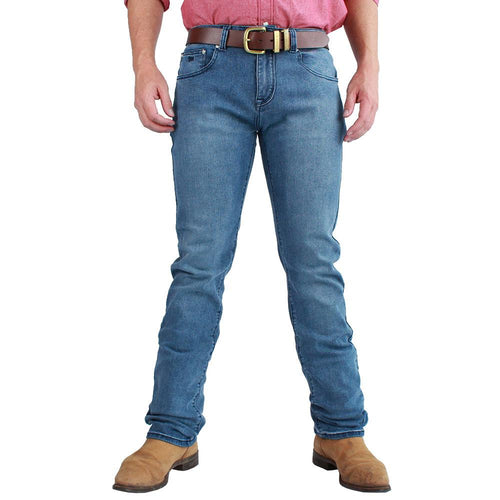 Ringers Western Mitchell Classic Fit Straight Jean
