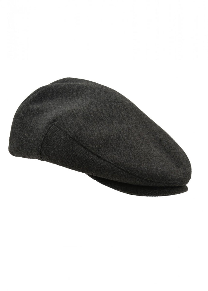 Thomas Cook Mens Herringbone Driver Cap
