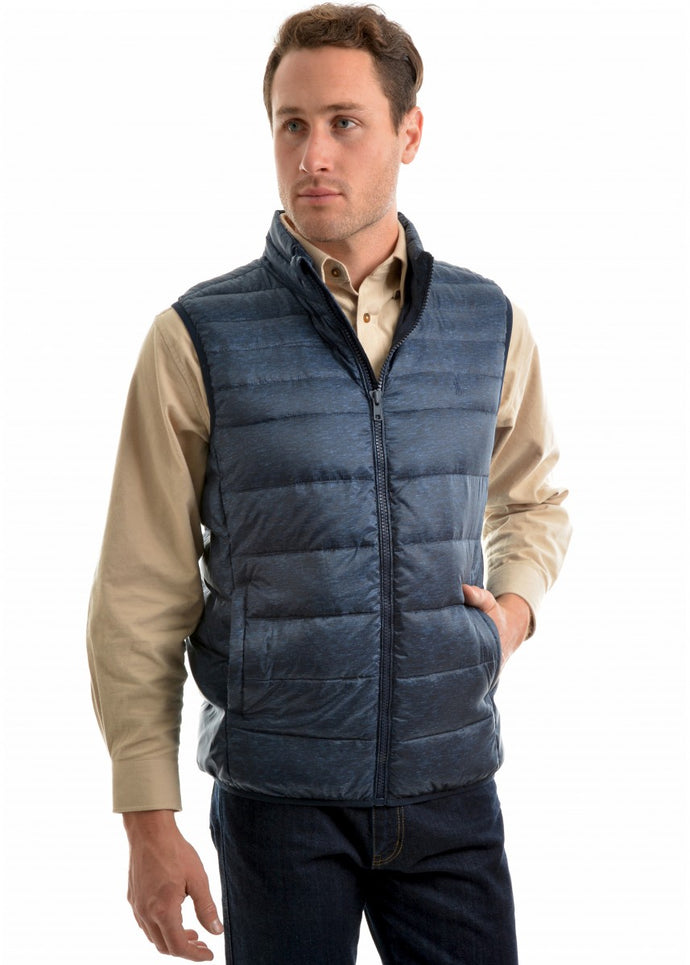 Thomas Cook Oberon Light Weight Down Vest