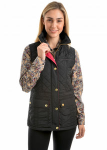 Thomas Cook Michelle Quilted Vest