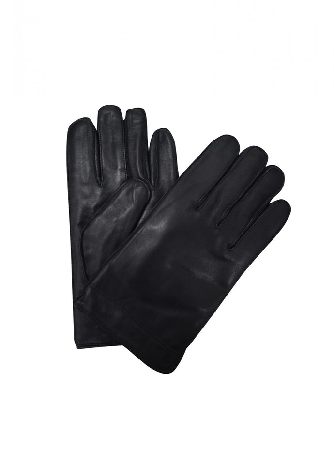 Thomas Cook Leather Gloves Mens