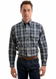 Thomas Cook Carrieton Long Sleeve Shirt