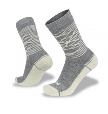 Widerness Wear Fusion Max Socks