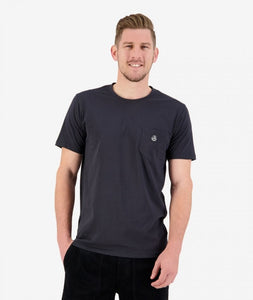 Swanndri Duval V2 Mens Plain Pocket Tee